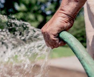 Les cours d'eau et nappes souterraines du département de l'Isère ont été placées en vigilance sécheresse. Comme en 2019 et en 2018...