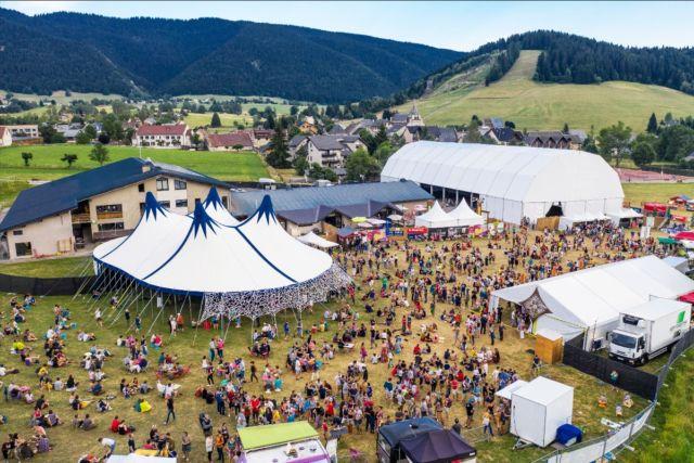 Les festivals locaux décimés suite aux dernières annonces. L'édition 2020 du Vercors Music Festival n'aura pas lieu © Vercors Music Festival