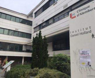 A Grenoble, la cession de la clinique mutualiste au groupe privé Doctegestio a, sans surprise, été actée ce 9 octobre. A suivre ?