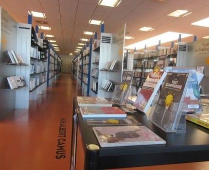 Les bibliothèques de Grenoble rouvrent leurs portes au public à compter du mardi 1er décembre