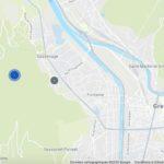 Un petit séisme parti du Vercors ressenti jusqu'à Grenoble