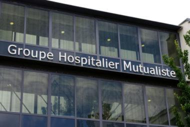 Le Groupe Hospitalier Mutualiste (GHM) n'est pas propriétaire des murs dans lesquels il exerce son activité. © Anissa Duport-Levanti - Place Gre'net