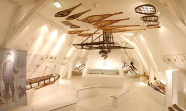 Exposition permanente du Musée Dauphinois © Office De Tourisme