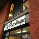 La Papothèque de Grenoble au bord de l'expulsion par le bailleur social Actis?