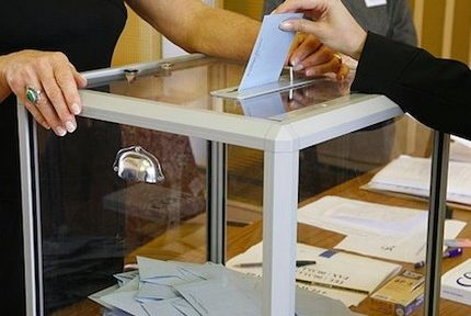 Allongement de la période de dépôts des candidatures pour les départementales et régionales