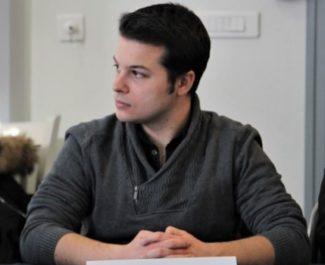 L'élu grenoblois Alan Confesson s'installe au poste de président de la Compagnie de chauffage