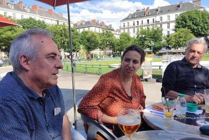 Grenoble gauche solidaire tire le bilan de six années de mandat d'opposition de gauche à Grenoble
