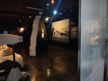 Une exposition sur les refuges alpins au Musée dauphinois