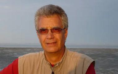 Jean-Jacques Thillet, ingénieur-météorologue retraité