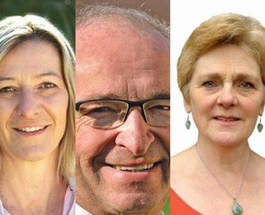 Triangulaire en vue pour le second tour des élections municipales de Vif