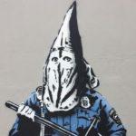 Fresque « KKKops » : Émilie Chalas appelle à la « responsabilité politique » des artistes