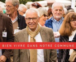 À Meylan, la liste menée par Jean-Claude Peyrin se retire sans fusion avec la candidate LREM
