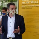 La distribution de masques lavables pour les Grenoblois annoncée les 6, 7 et 8 juin