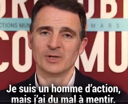 Deux ex-colistiers d'Eric Piolle dénoncent à quelques heures du second tour le « dernier mensonge » du maire sortant de Grenoble.