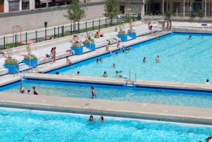 Déconfinement : réouverture harmonisée des piscines de la Métro à partir du 1er juillet