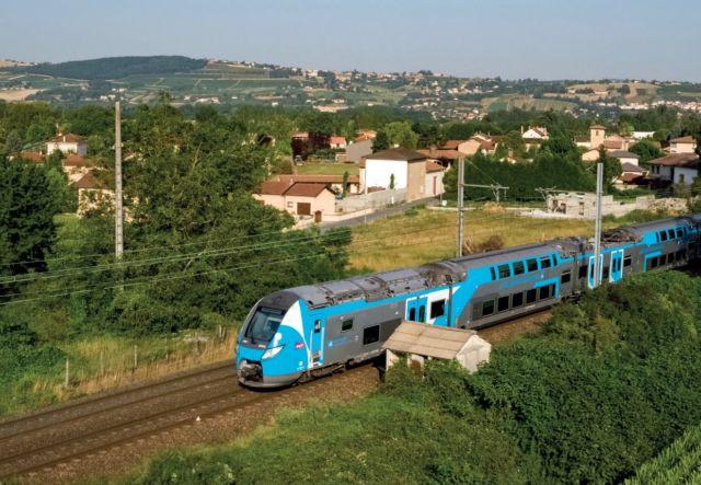 La SNCF et la Région espèrent redonner le goût du TER aux voyageurs © SNCF