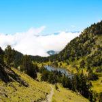 Lac Achard Chamrousse Dégradation