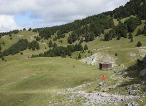 Parc naturel régional du Vercors © Parc naturel régional du Vercors