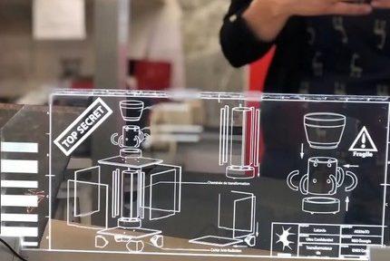 La Casemate lance un nouvel appel à projets de prototypage pour les TPE, start-ups, artisans et artistes