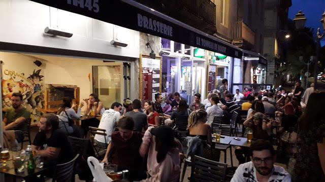 Les mesures de la Métro pour les restaurants et les hôtels