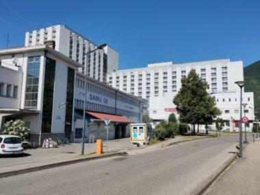 Prélèvements d'organes : un protocole signé au CHU Grenoble Alpes