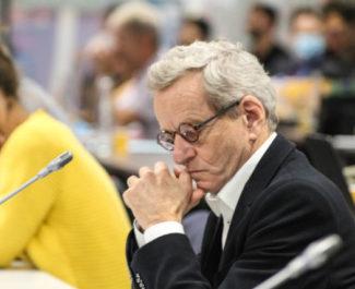 Organismes satellites : Alain Carignon veut être représenté