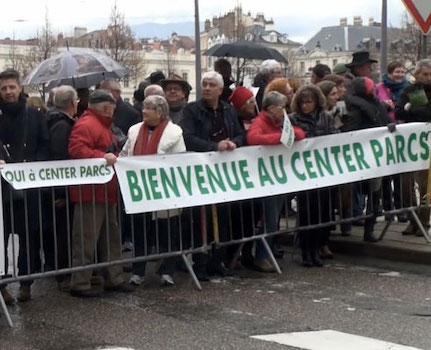 La proposition d'Alain Carignon de jumeler la Ville de Grenoble à Roybon fait bondir le maire de la commune des Chambarans.