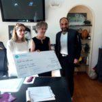 La Région débloque une aide de 106 000 euros pour le centre de formation des Brûleurs de Loups