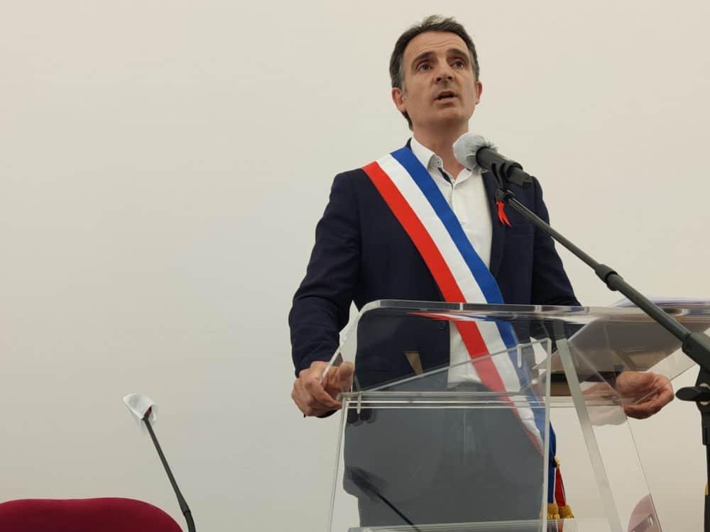 Éric Piolle renvoyé en correctionnelle dans le cadre de l'enquête sur l'organisation de la Fête des Tuiles