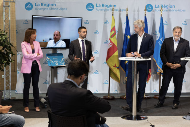 Un Pass'Région + pour 100 000 retraités de la région