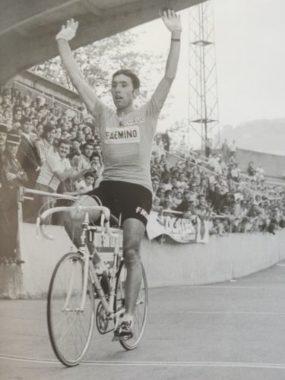 Le tour de France en Isère - Eddy Merckx
