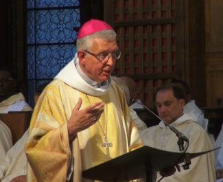 Proposition de loi sur l'euthanasie: Émilie Chalas est pour... l'évêque de Grenoble est contre