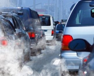 L'Isère en procédure information-recommandation face à un épisode de pollution aux particules fines