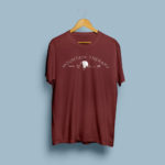 Earthooligans lance une collection de t-shirts avec Mountain Riders