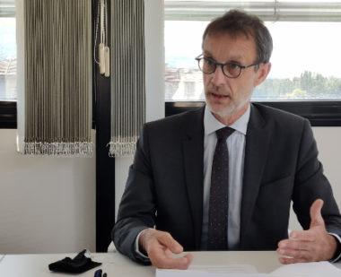 Eric Vaillant procureur protocole prélévement organes
