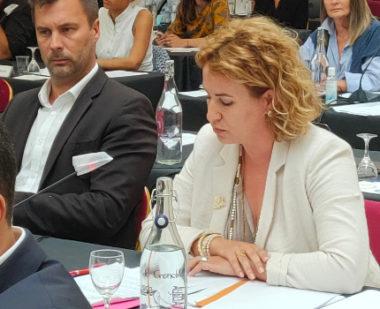"""Subvention au CCIF : pas de charte de la laïcité à Grenoble.Emilie Chalas nommée vice-présidente de la commission d'examen du projet de loi """"ASAP"""""""