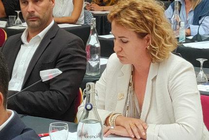 """Emilie Chalas nommée vice-présidente de la commission d'examen du projet de loi """"ASAP"""""""