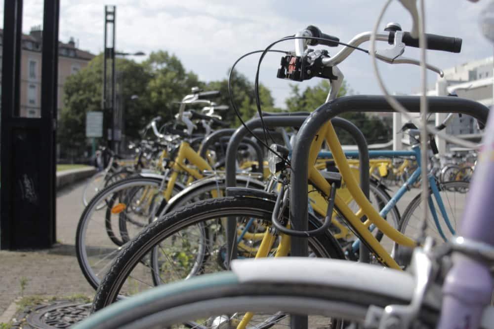 La Métropole veut inciter les habitants à se tourner vers le vélo pour leurs déplacements © Thomas Imbert - place Gre'net