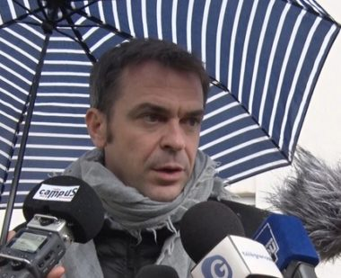 Le ministre de la Santé est attendu ce 9 octobre à l'Institut de soins infirmiers de Grenoble. 24 h après le passage en zone d'alerte maximale