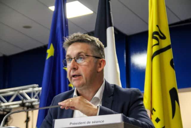 La nomination de huit conseillers délégués par le président de la Métropole est jugée irrégulière par la préfecture de l'Isère.