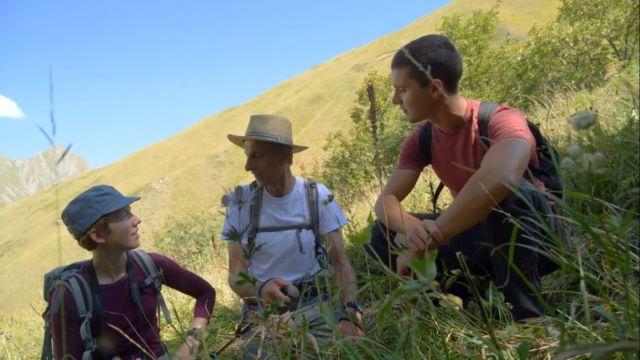 Le docteur de l'UGA a reçu le grand prix documentaire des Green Dauville Awards pour son film sur les initiatives locales contre le changement climatique.