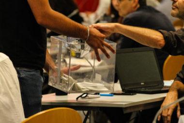 Après la réélection de Christophe Ferrari, la démocratie est-elle à revoir ?