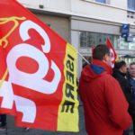 La CGT dénonce la fermeture annoncé du service traduction de l'association grenobloise Adate
