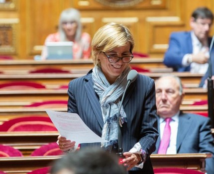 """Frédérique Puissat nommée rapporteur de la loi """"Territoire zéro chômeur de longue durée"""""""