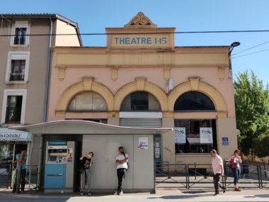 Théâtre 145