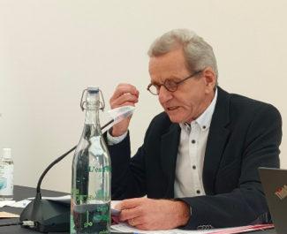 Alain Carignon accuse la Ville de Grenoble d'immobilisme face à l'insécurité