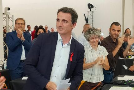 Nouveau Trophée de la participation et de la concertation pour la Ville de Grenoble