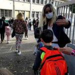 Covid : l'Isère en tête des écoles touchées dans l'Académie, avec une fermeture totale à Sassenage
