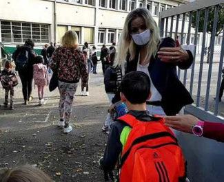 Grève dans les écoles de Grenoble mardi 17 novembre: la Ville répond aux syndicats Sud et CNT