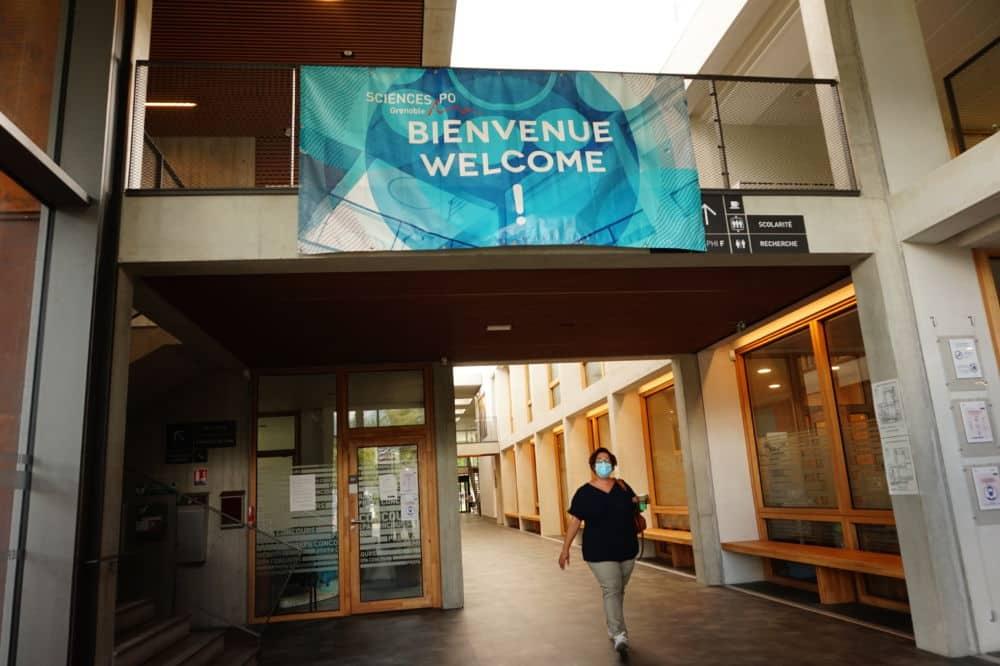Sciences Po Grenoble annonce renforcer ses dispositifs de lutte contre les violences sexistes et sexuelles